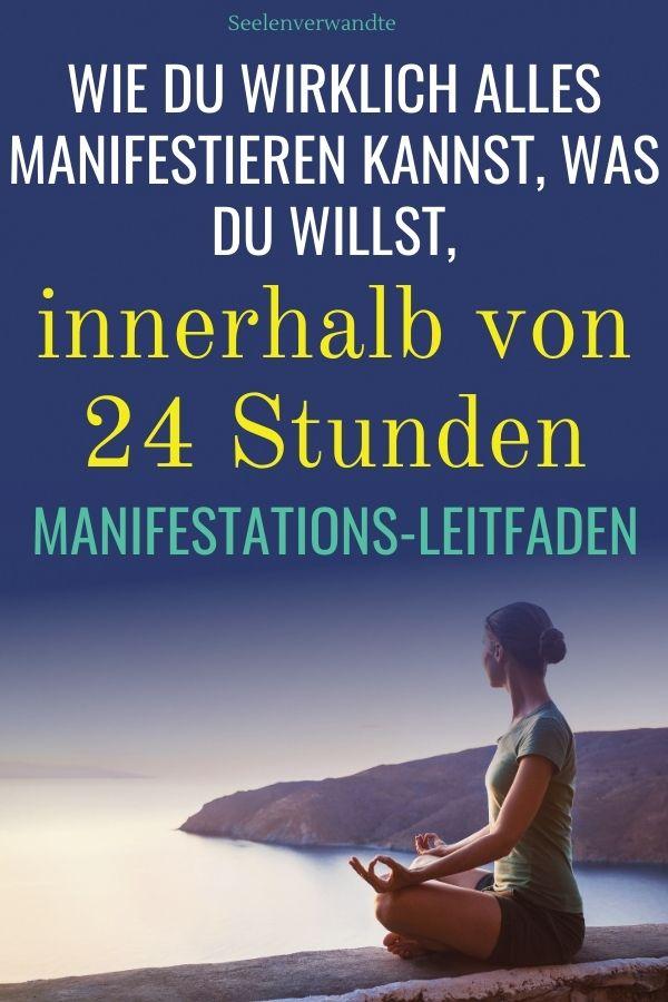 Manifestations Leitfaden-Manifestation Mastermind-effektive Manifestation-Leitfaden zur Manifestation