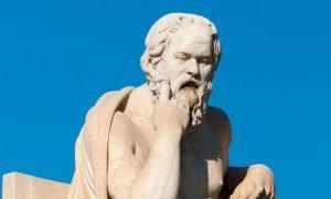 Alte Philosophen erklären 4 Möglichkeiten, um hochproduktiv zu sein