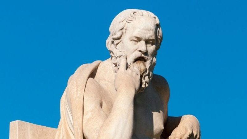 Stoizismus-hochproduktiv zu sein