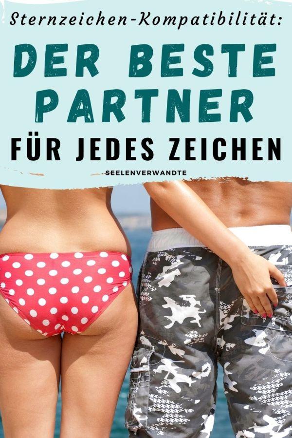 beste Partner Sternzeichen-sternzeichen kompatibilität