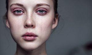 Warum viel Weinen bedeutet, dass du geistig stark bist