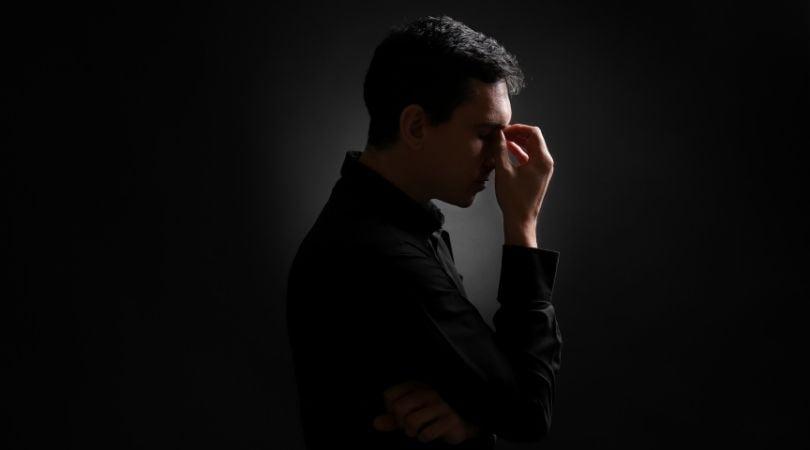 Vermissen kann ein narzisst Wann leidet