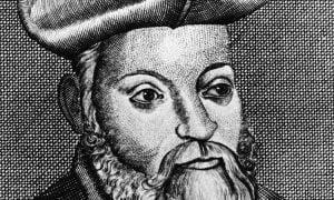 Nostradamus' schockierende Vorhersagen für 2021