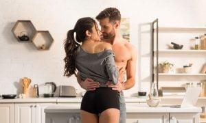 4 Sternzeichen, die 2021 langfristige Liebe finden, also fange an zu suchen