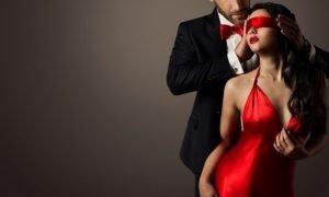 Die sexuellsten männlichen und weiblichen Sternzeichen