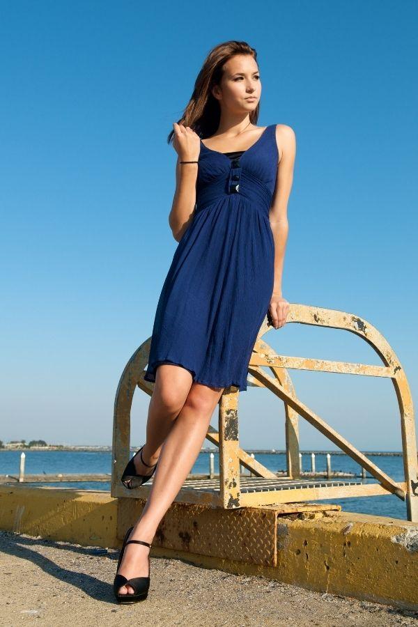 Wie beeinflusst die Farbe deiner Kleidung deine Stimmung