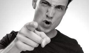 Was ist narzisstische Wut und wie geht man am besten damit um?