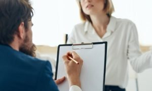 10 Stufen in der Behandlung narzisstischer Störungen