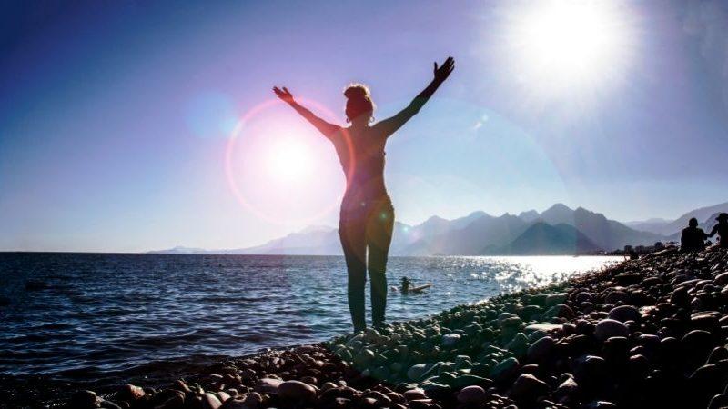 15 Eigenschaften, die zeigen, dass du ein spiritueller Heiler bist (und es nicht weißt)