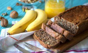 17 Dinge, die mit deinem Körper passieren, wenn du 30 Tage lang jeden Tag zwei reife Bananen isst
