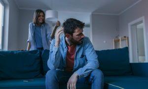20 Warnzeichen einer emotional missbräuchlichen Beziehung