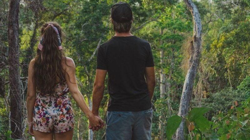 4 Zutaten für eine dauerhafte Beziehung