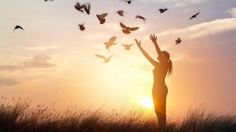 5 Wege zu vergeben und loszulassen