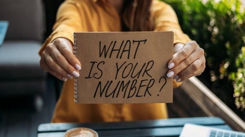 Was deine Lebenswegzahl über dich verrät